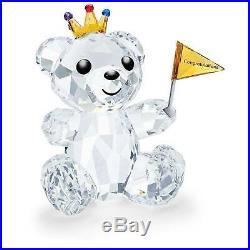 Swarovski KRIS BEAR CONGRATULATIONS 5492229 New 2020