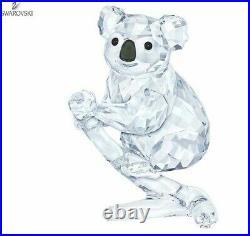 Swarovski Koala MIB #5271914