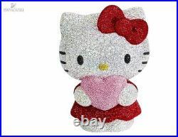 Swarovski Limited Edition Myriad Hello Kitty 2016 & 2014 5043901 5174647 BNIB
