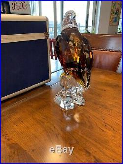 Swarovski Limited Edition The Bald Eagle
