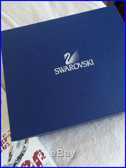 Swarovski Lovlot, Large Missy Mo Retired 2009 Mib #843546