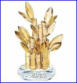 Swarovski Lucky Bamboo Mib #5302564