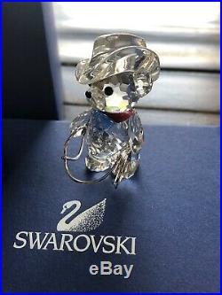 Swarovski Retired Johnny Kris Bear #883413