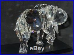 Swarovski SCS Annual Edition 1993 Inspiration Africa ELEPHANT MIB