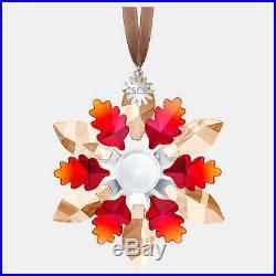 Swarovski SCS Winter Sparkle Ornament, Limited Edition 2019 5464865