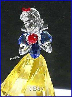 Swarovski Snow White, Disney LT. ED-2019 Crystal Authentic MIB 5418858