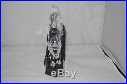Swarovski Soulmate Panther 5155678/874337 withpolish cloth, glove, COA new in box