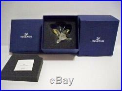 Swarovski Sparkling Butterfly 1113559 Bnib