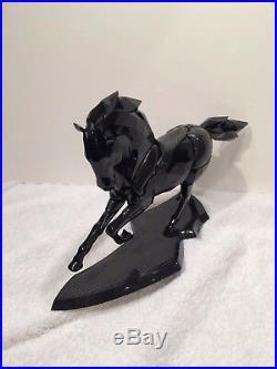 Swarovski The Black Stallion LE 519/888-SIGNED 5004734