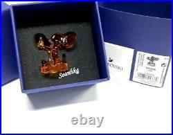 Swarovski Tom and Jerry, Jerry Mouse TV Cartoon Brown Crystal MIB 5515336