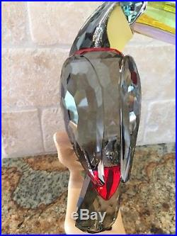 Swarovski Toucan-Bird of Paradise