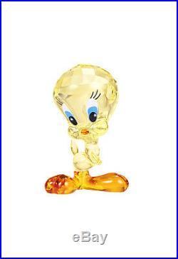 Swarovski Tweety Bird Crystal Figurine 5465032