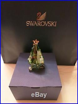 Swarovski Winter Tree Item# 1090188. New with Tags in Swarovski Box