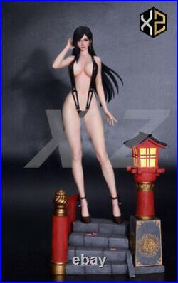 Tifa Lockhart Statue Resin Xz Studios Original Figure Final Fantasy Model 52cm