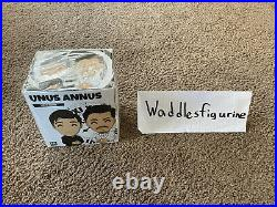Unus Annus Duo Youtooz Figure #165 Sold Out Limited Edition In Hand
