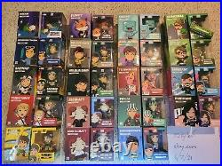 Youtooz Dream SMP Mega Lot 23 Vinyl Figures ALL NEVER OPENED & UNSCRATCHED